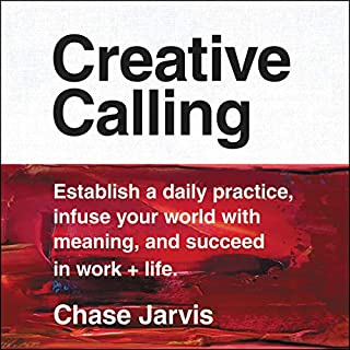 Creative Calling cover art