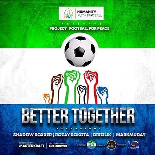 futball for peace
