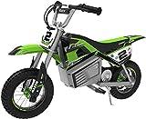 Razor SX350 McGrath - Moto de Cross Eléctrica para jóvenes