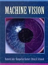 By Ramesh Jain Machine Vision (1st Frist Edition) [Hardcover]