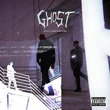 Ghost (feat. Jesus Honcho)