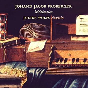 Johann Jakob Froberger: Méditation