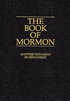 Paperback Book of Mormon : Another Testament of Jesus Christ Book
