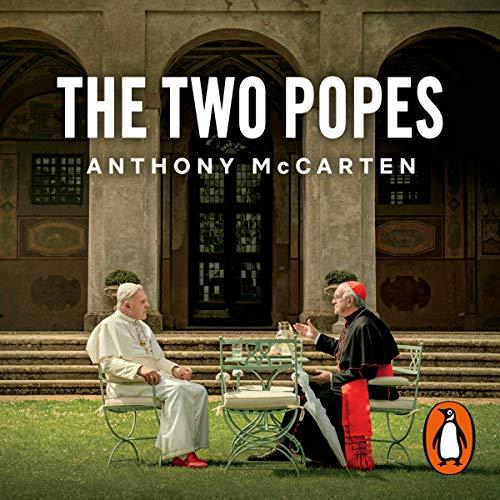 Couverture de The Two Popes