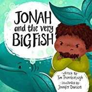 Jonah and the Very Big Fish (Very Best Bible Stories)