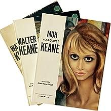 Walter Keane & MDH Margaret Keane (2 volume boxed set) (Tomorrow's Masters Series)