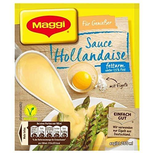 Maggi Meisterklasse Hollandaise fettarm, 19 er Pack (19 x 250 ml)