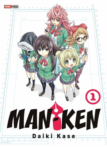 MAN-KEN T01