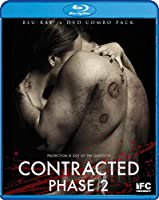 Contracted: Phase 2/ [Blu-ray] [Import]