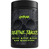 Kreatin Monohydrat - 240 vegane Tabletten