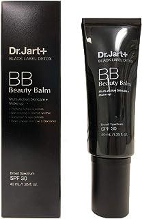 :Dr. Jart+ Black Label Detox BB Beauty Balm SPF 30