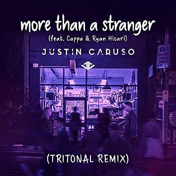More Than A Stranger (Tritonal Remix)