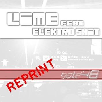 Gate 48 - EP (feat. ElektroShit) [H-tena Versus]