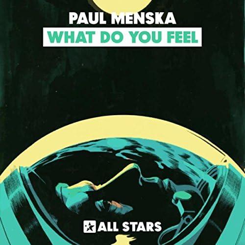 Paul Menska