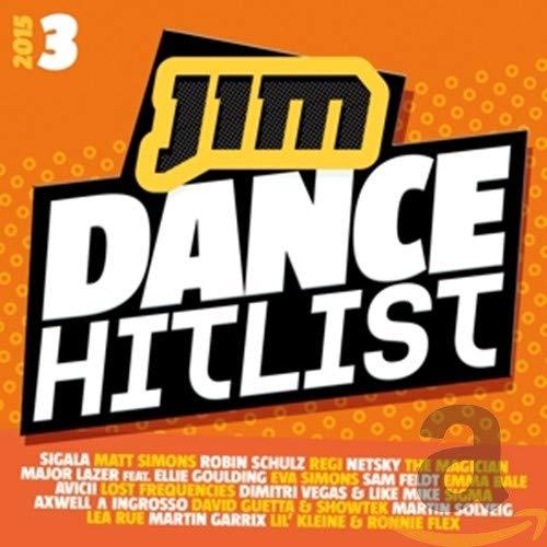 Dance Hitlist 2015/3 - Various Artists