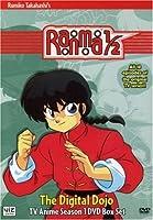 Ranma 1/2 Season One: The Digital Dojo [DVD] [Import]