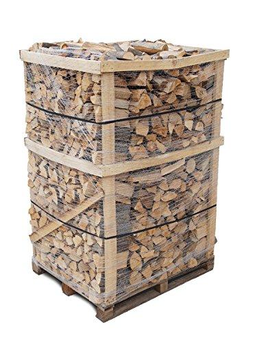 800 Kg Brennholz Kaminholz reine Buche sauber auf der Palette geliefert Kaminholz in 25 cm Länge - versandkostenfrei!!!!!