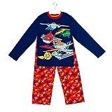 Disney - Pijama Aviones 2 para niño --- 5 - 6 años