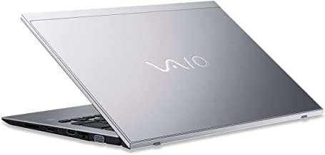 "VAIO SX12 - Intel Core i5-8265U   8GB Memory (RAM)   512GB PCIe SSD   Windows 10 Pro   12.5"" Full HD (1920x1080) Display   Silver"