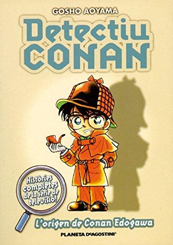 Detectiu Conan nº 01/10  L'Origen de Conan Edogawa: L'Origen de Conan Edogawa: 24 (Manga Shonen)
