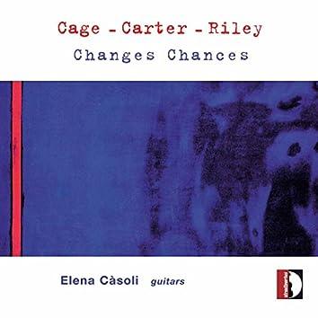 Changes Chances