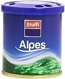 Krafft 17392 Ambientador Lata de Alpes, Azul, 60 ml