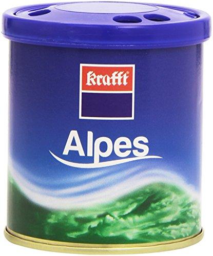 Krafft 17392 Ambientador Lata de Alpes