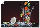 Artland Poster Kunstdruck Wandposter Bild Wanddeko 100x70
