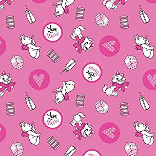 Best marie aristocats fabric Reviews