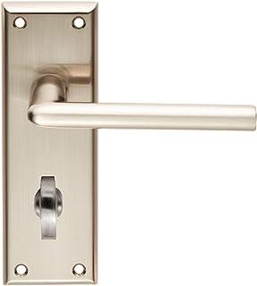 Carlisle Brass SZR013SN Door Handle, Satin Nickel