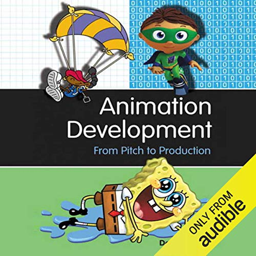 Animation Development cover art