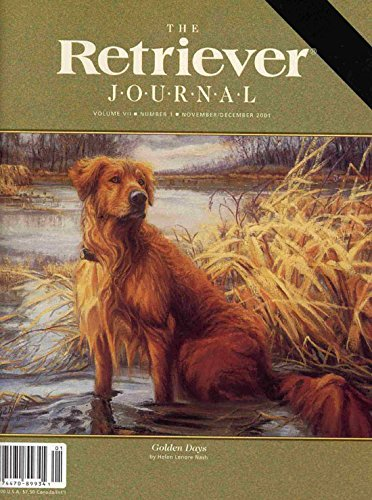 Subscribe to The Retriever Journal