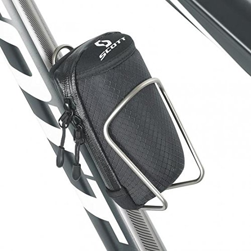 Scott Bidon Bag schwarz