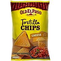 Old El Paso - Nachos Queso - 185g