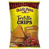 Old El Paso - Nachos Queso, 185g