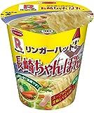 リンガーハットの長崎ちゃんぽん 95g ×12食