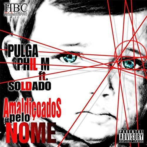 Pulga Phil M