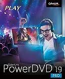 CyberLink PowerDVD 19 Pro | PC | Codice d'attivazione per PC via email