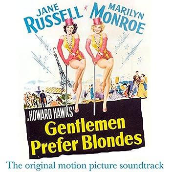 Gentlemen Prefer Blondes: Original Motion Picture Soundtrack (Remastered)