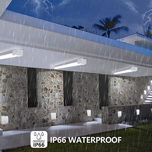 Öuesen Iluminación de techo de interior