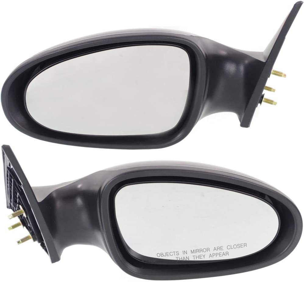 Kool Vue Manual High material Mirror compatible Altima with 02-04 4 years warranty Right Nissan