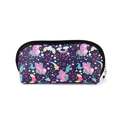 Oh My Pop! Pop! Magic-Jelly Kulturtasche (Kleine) Trousse de Toilette, 28 cm, Multicolore (Multicolour)