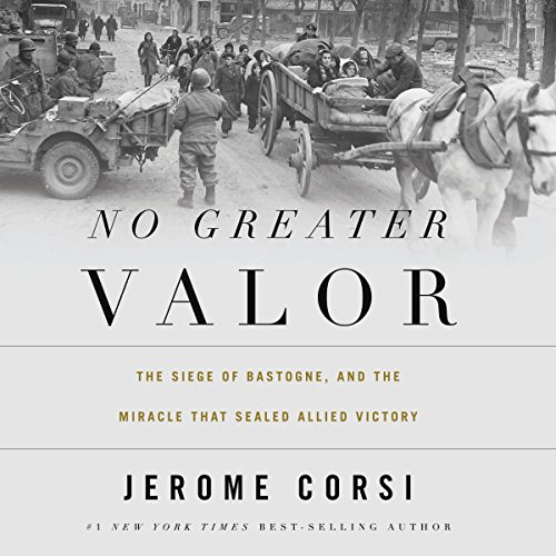 No Greater Valor cover art