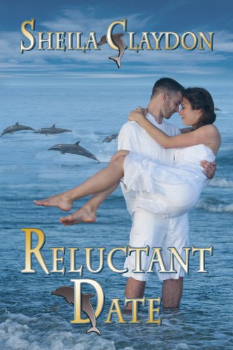 Book: Reluctant Date by Sheila Claydon