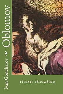 Oblomov: classic literature