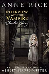 Claudia's Story: An Interview With The Vampire Graphic Novel