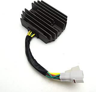 Fits Suzuki Voltage Regulator Rectifier For GSXR600 GSXR750 2006-2011
