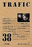 Trafic, numéro 38, été 2001