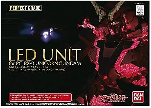 Bandai Hobby PG LED Unit for RX-0 Unicorn Gundam Model Kit (1 60 Scale) by Bandai Hobby