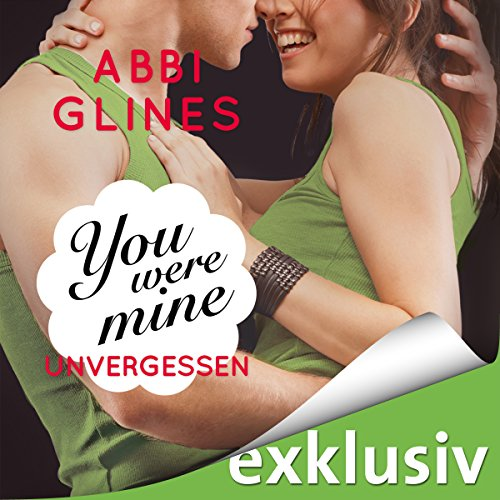 You were Mine - Unvergessen Titelbild